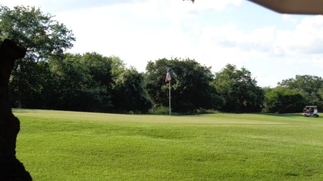 Canyon Springs Golf Course