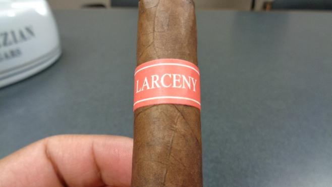 larceny m1