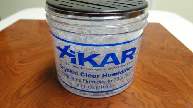 xikar humidor crystals 3