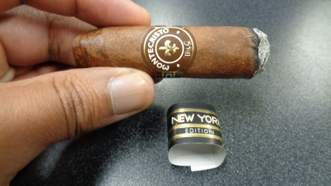 montecristo new york 5