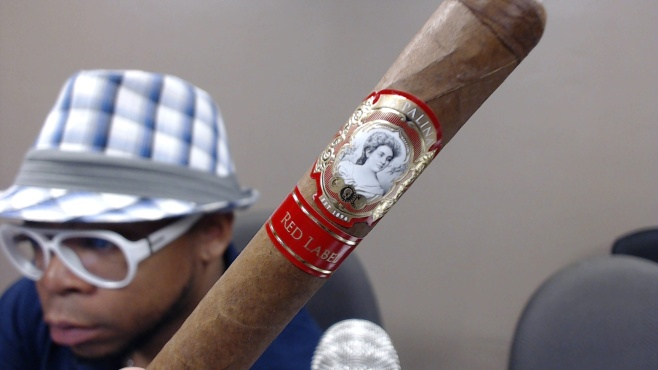 la palina red label ipcpr 2015